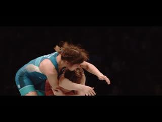 XXIV Международный турнир по вольной борьбе среди мужчин и женщин «BAIKAL OPEN» на призы Главы Республики Бурятия