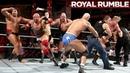 WWE 30 Man Royal Rumble Amazing Full Match HD WWE Best Match of All Time