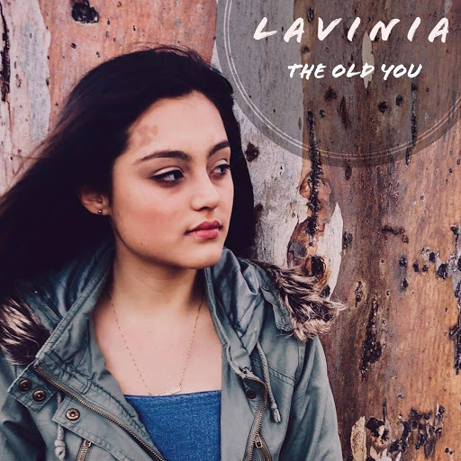 Lavinia альбом The Old You