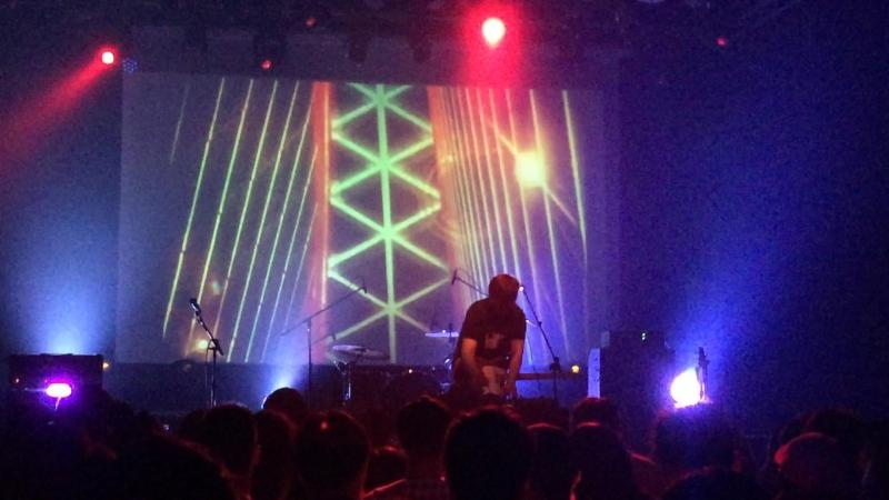 Alex Kelman - PLTS (Live at B10, Shenzhen, China)