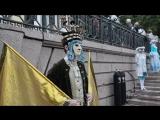 III Санкт-Петербургский Речной карнавал