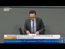 Politiker Heiko Maaß will radikalen Islamismus