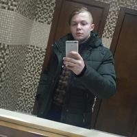 Анкета Дмитрий Харченко