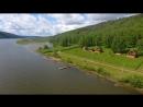 База отдыха Казанка на Павловском водохранилище