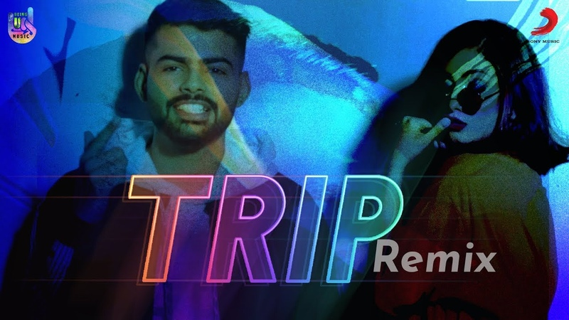 Trip Official Remix New Punjabi Songs 2019 Badal Ria Swamy Ritzzze X Emp Being U Music