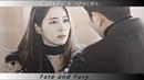 Видео к дораме Судьба и ярость/ Fate and Fury /운명 과 분노