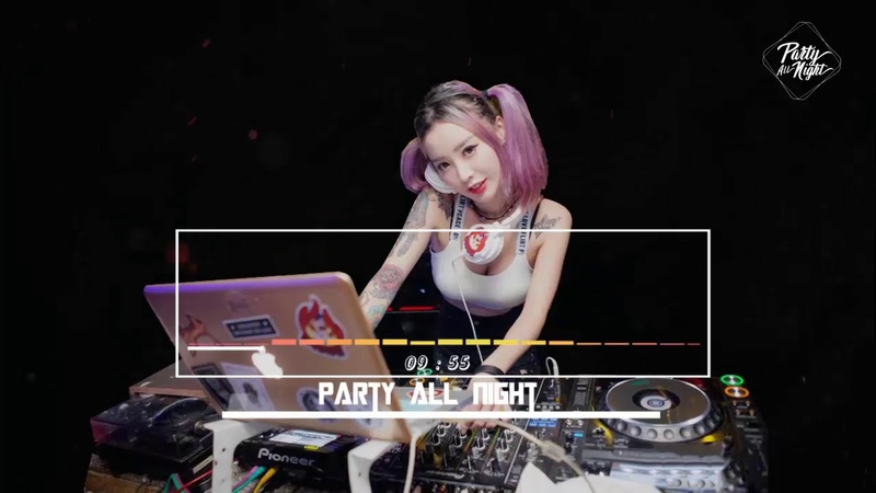 《 今晚Virago我包晒,有透fing,有茄嗦,还有芒果》Nonstop Rmx 2019 BY DJ KITSUNE
