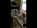 Малыши слушают Пиковского