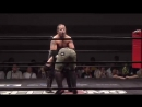 FUMA Isami Kodaka vs Jun Kasai Kenji Fukimoto FREEDOMS Yokohama Wrestling Festival 2018