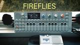Fireflies OP-1 Ambient
