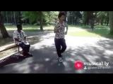 La cuba: танцы и барабан