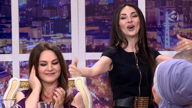 Manana Caparidze - Gürcüstan milli mahnısı (Məlahətli söhbətlər)