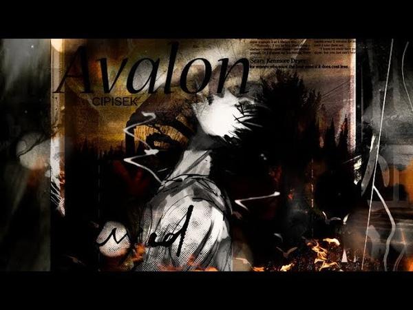 [Shingeki no Kyojin AMV] Avalon