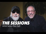 RON TUTT - DrummerRecording Artist (Elvis Presley, Neil Diamond, Jerry Garcia &amp more)