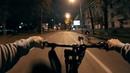 Ride on bucycle | Krasnodar | Timelaps