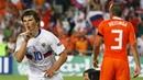 Футбол. Россия-Голландия (ЧЕ-2008, 1/4 финала)