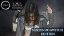 Lordi - Hard Rock Hallelujah (Nintendo Switch Labo Edition, cover Everblack)