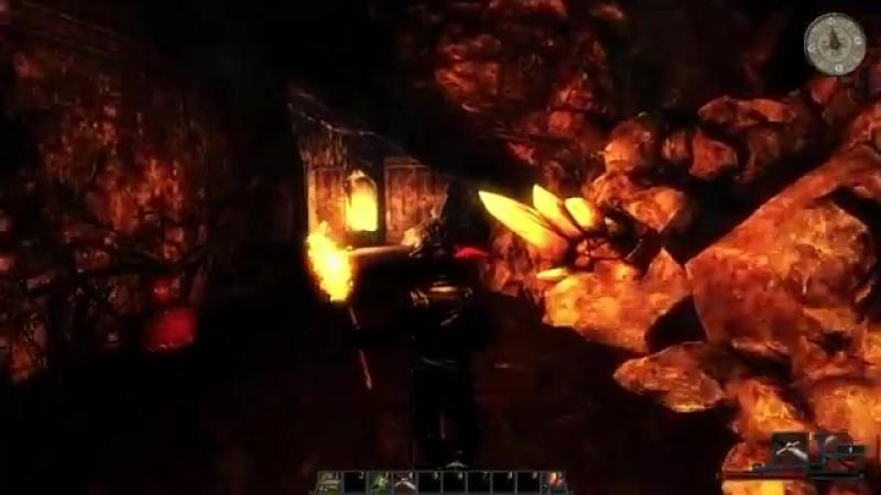 Risen 2_ Dark Waters - Прохождение 34_ Капитан Гарсия повержен