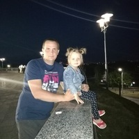 Анкета Дмитрий Сысоев