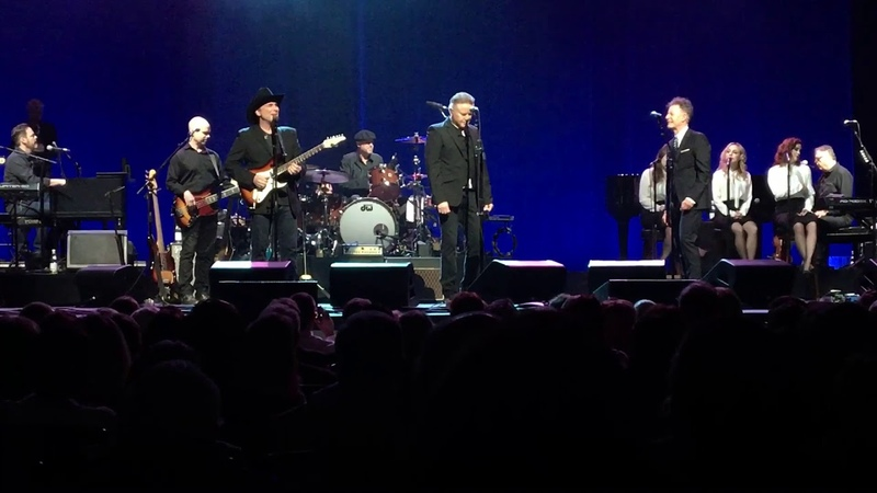 Please Come Home For Christmas- Don Henley, Clint Black, Lyle Lovett