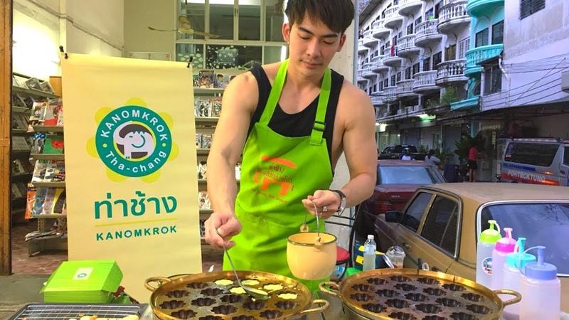 Street Food Thailand 🤩 Delicious Thailand Cuisine 😍 Amazing Street Food in Bangkok