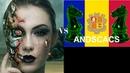 Chess Imbalances: Rook vs Bishop and Knight scenarios : Leela ID 11089 vs Andscacs 0.94