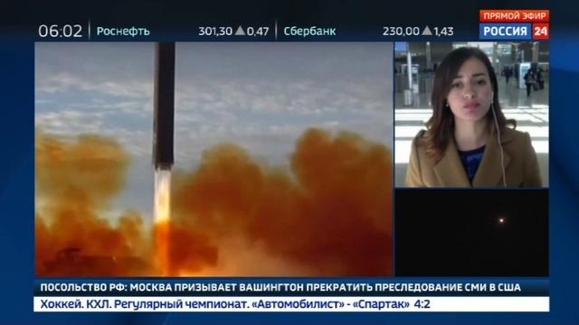 Новости на Россия 24 • Мировые державы призывают КНДР отказаться от безрассудных провокаций