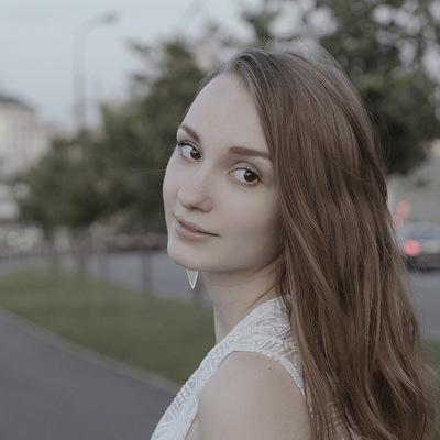 Наталия Утолина