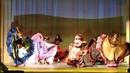 Танец без границ Цыганский танец