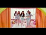 VK Red Velvet '#Cookie Jar' MV Teaser #2