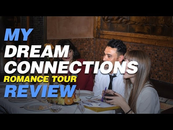 Dream Connections Romance Tour Review