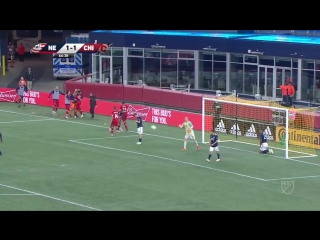 Highlights_ new england revolution vs. chicago fire _ september 22, 2018