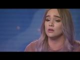 Sandra Wikberg-Bust Your Windows av Jazmine Sullivan.(Idol Sverige 22.08.2018.)