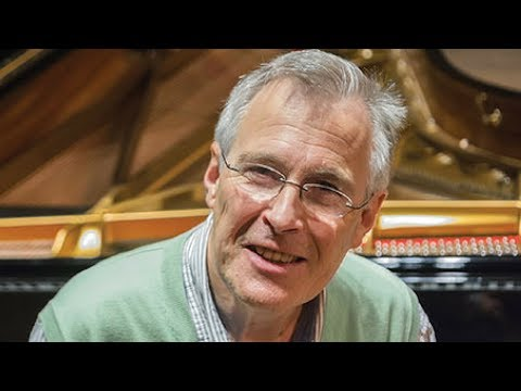 Christian Zacharias Lecture-Recital at Wigmore Hall