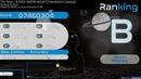Osu! badeu The Koxx A FOOL MOON NIGHT Friendofox's Galaxy 89 10 29❌ 1 NON TD
