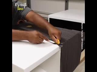 Шикарный кофейный столик с секретным 4k проектором