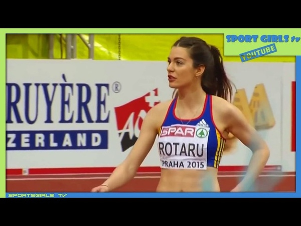 Top 10 Beautiful Sport Girls - 2018