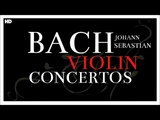2 Hours Bach Violin Concertos Classical Baroque Music Focus Reading Studying
