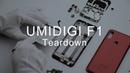 UMIDIGI F1 Разборка: Из чего состоит Убийца флагманов?