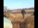 Кокочленцы ОРДЛО запустили ракету вместе с пусковой установкой и разбомбили собственные позиции. Шах и мат тебе Илон Маск
