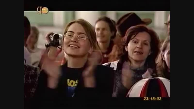 Ю.Шевчук - Господь нас уважает (Shevchuk - God respect us) (2)