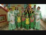 Фольклорный татарский ансамбль