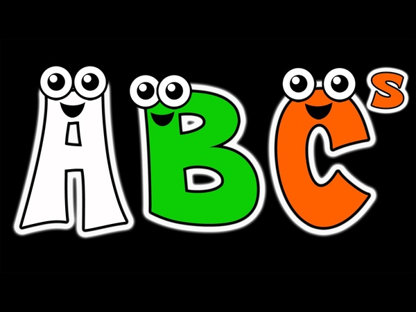 Halloween ABCs - ABC Alphabet Song, Kids Learning Video, Toddler Nursery Rhymes