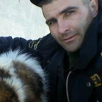 Анкета Сергей Шипилов