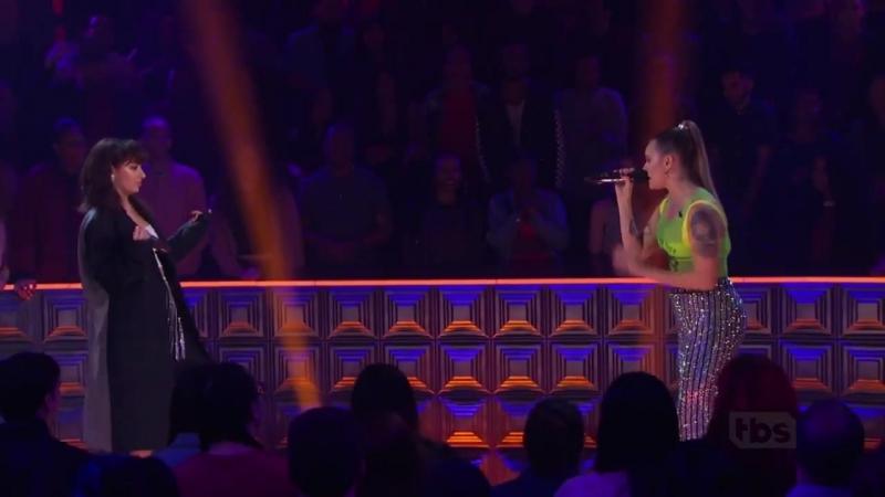 Drop The Mic (Charli XCX vs. Tove Lo)