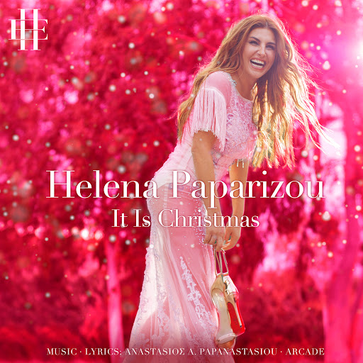 Helena Paparizou альбом It is Christmas (English Version)