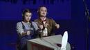 14. Конкурс отрядных визиток. ССО Союз (Томская область). ВССМА2018