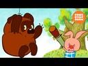 Винни-Пух 🐻Все серии подряд в HD - Золотая коллекция Союзмультфильм