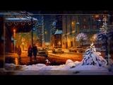Ретро 80 е - ВИА Пламя - Снег кружится (клип)-retro-pesnia-muzyca-doc-scscscrp