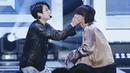 Vkook   TaeKook   Kookv   - Eyes give out their feelings ( 국뷔 )